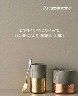 Kitchen Splashback Technical & Design Guide