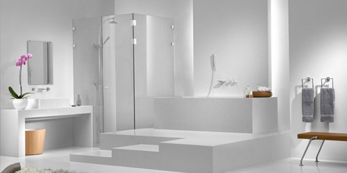 5 Reasons to Use Caesarstone in the Bathroom
